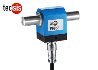 China Column High Capacity Stainless Steel Load Cell Sensor For Torque Force Measurement supplier