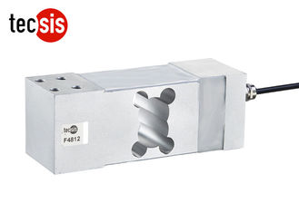 China Aluminum Single Point Strain Gauge Load Cell With High Capacity 50kg - 650kg supplier