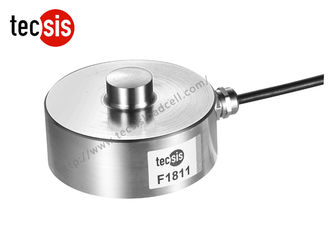 China Electronic Truck Scale 100kg Stainless Steel Load Cell Compression Type supplier