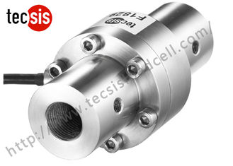 China Compression Transducer Load Cell High Accuracy Revere Compression Force Sensor supplier