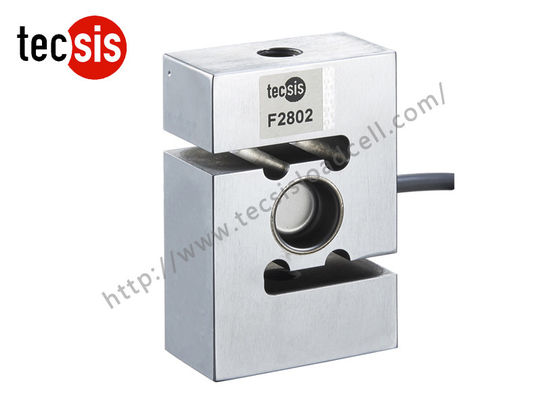 China High Accuracy Force Sensor Load Cell Sensor For Hopper Scale supplier