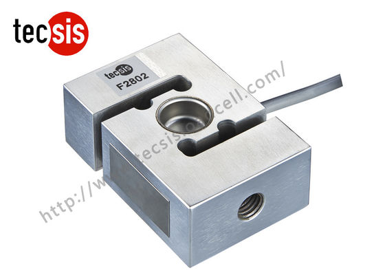 China Alloy Steel Tension Compression Load Cell Weighing 5kg - 10t For Hopper Scale supplier