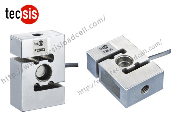 China Hopper Tension Compression Load Cell Strain Gage Load Cell For Weighing Scale supplier