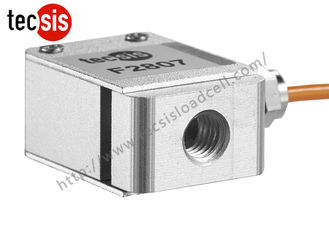 China Compact Small S Type Force Sensor Load Cell Tension For Crane Scale supplier