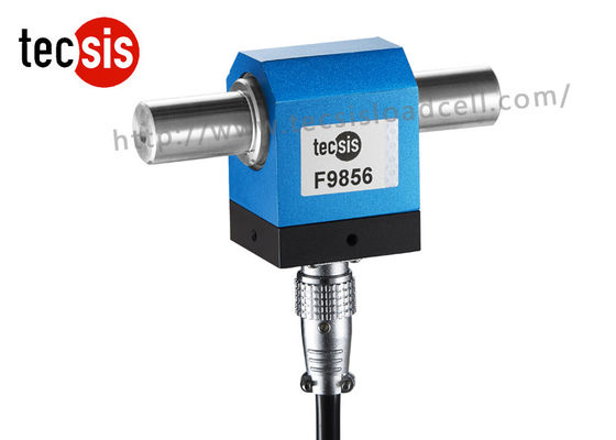 China Stainless Steel Force Torque Sensor  Load Cell For Torque Force Measurement supplier