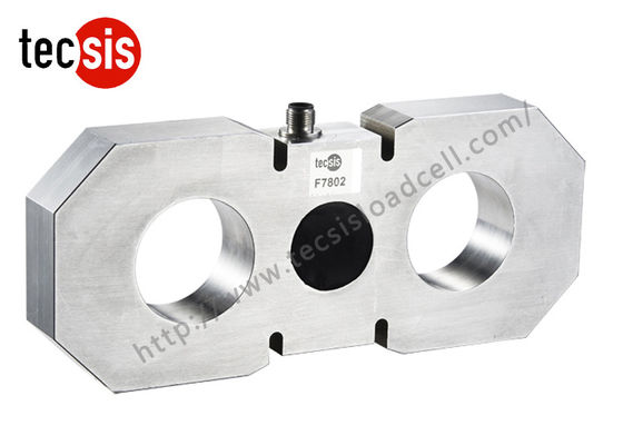 China Tension Link Stainless Steel Load Cell 14t Load Sensor For Crane Industrial supplier