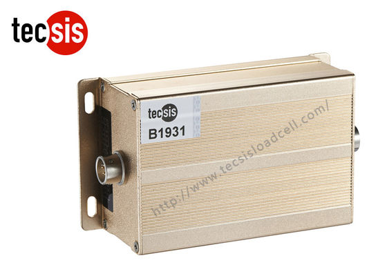 China Waterproof Load Cell Amplifier / Strain Gage Amplifier In Electronics supplier
