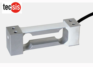 China Aluminum Alloy Load Cell Compression Type Single Point Force Measurement Sensor supplier