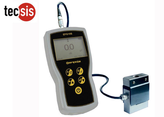 China Handheld Digital Force Gauge Weight Indicator Load Cell , High Accuracy supplier