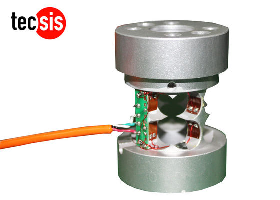 China High Precision Load Cell Force Rotary Torque Transducer / Magnetic Torque Sensor supplier