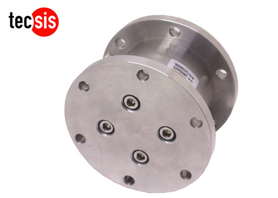 China High Precision Multi Axis Load Cell 500kg Three Dimensional Force Sensor supplier