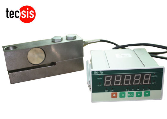China High Precision Digital Weighing Indicator / Digital Load Cell Indicator supplier