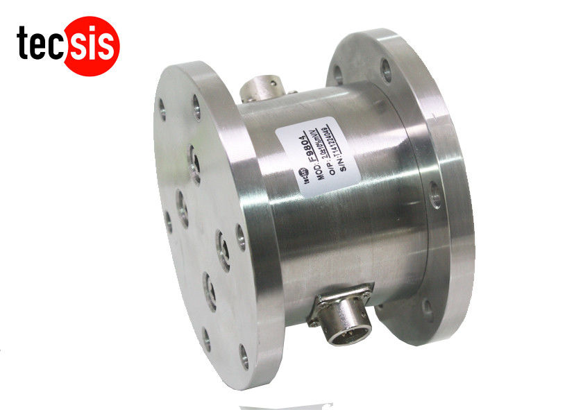High Capacity Transducer Triaxial Load Cell Sensors 3