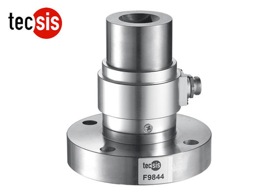 China IP65 Force Torque Sensor With High Precision Load Cell Strain Gauge factory