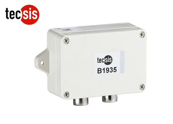 Small Dimension Load Cell Amplifier Transform Signals IP65 Plastic housing