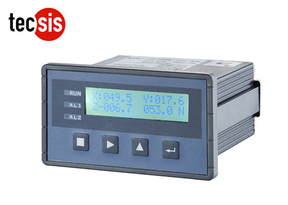 Three Axle Force Display weight indicator load cell Remote Compact