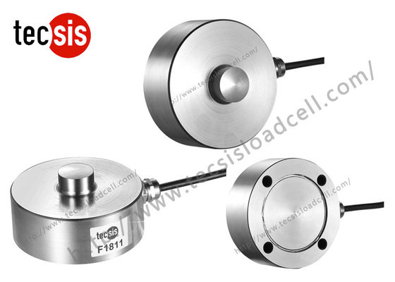 Simple Electronic Truck Scale Load Cells With Stainless Steel And Low Profile
