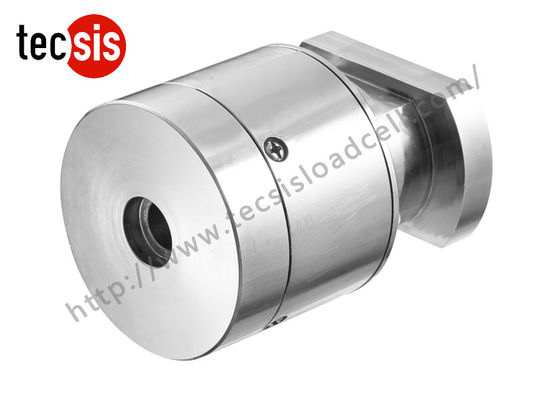 Compressive Transducer Strain Gauge Load Cell Weighing 10t For Tank