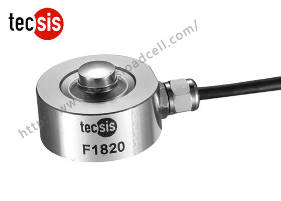 China Low Profile Stainless Steel Load Cell 5kg 20kg For Industrial Measurement factory