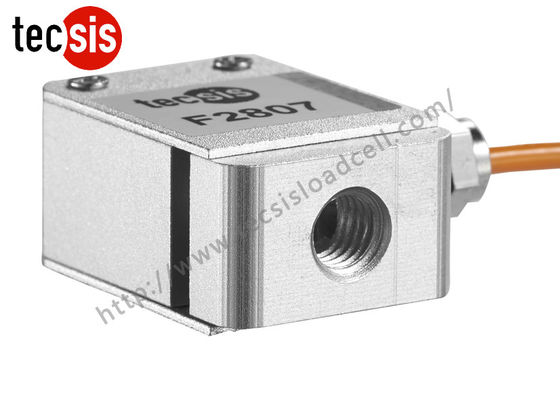 China Compact Small S Type Force Sensor Load Cell Tension For Crane Scale factory