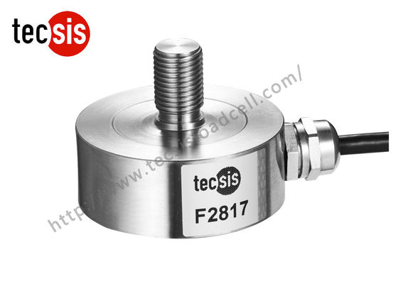 China Through Hole Tension Compression Rod End Load Cell Force Transducer 100kg To 2t factory