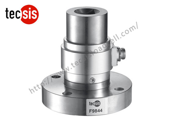 China Strain Gauge Sensor Force Torque Sensor with Stainless Steel Load Cell factory