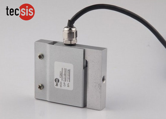 China Tension Compression Load Cell S Beam , Aluminum Load Cell Sensors factory