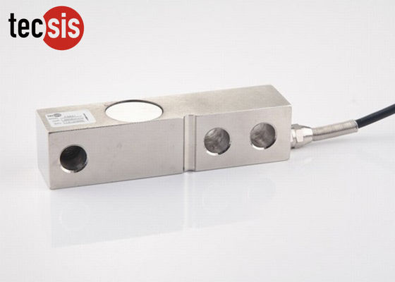 High Accuracy Shear Beam Load Cell Compression Type , Waterproof IP67
