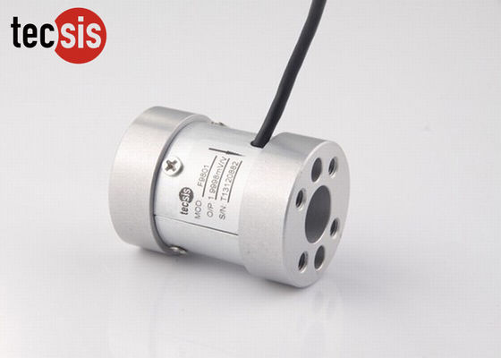 China Portable Industrial Ati Force Torque Sensor Impact Transducer Load Cell factory