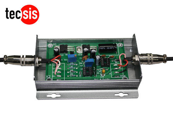 Compact Digital Strain Gauge Amplifier For Weighing Load Cell Sensor