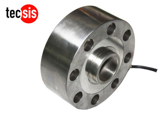 Custom Platform Truck Scale Load Cells With High Capacity / Pancake Type