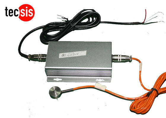 Electrical Output Load Cell Amplifier 0 - 10V 4 - 20mA With Aluminum Alloy Housing