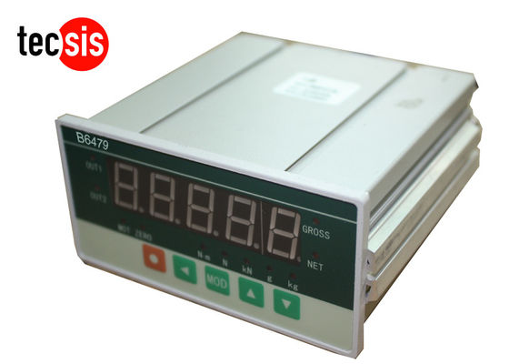Industrial Electronic Digital Weighing Indicator With Torque Sensor