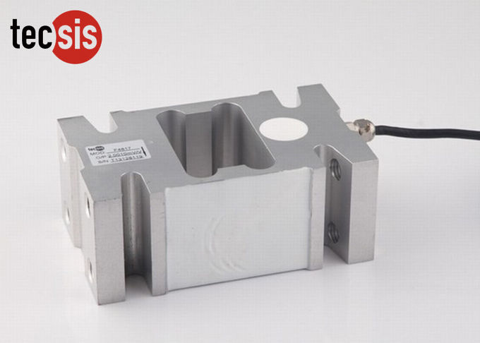 Compact Miniature Single Point Load Cell With Simple Structure 100kg To 2t