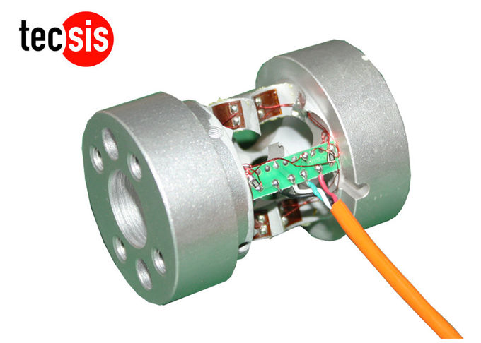 Strain Gauge Force Sensor Load Cell Transducer Column Load Sensors